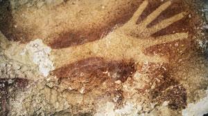 با کشف غار ۴۰۰۰۰ ساله، دیگر اروپا زادگاه اولین هنر جهان نیست