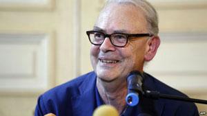 نویسنده فرانسوی، برنده جایز نوبل ادبیات