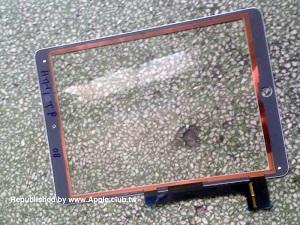 انتشار تصاویر جدید از قطعات iPad Air 2