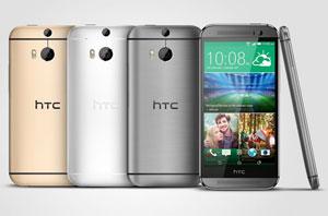 آپدیت اندروید کیتکت ۴٫۴٫۴ و نرم افزار Eye Experience برای HTC One M8
