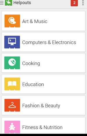 طرح آزمایشی گوگل: امکان چت با پزشکان هنگام جستجوی علائم بیماریها