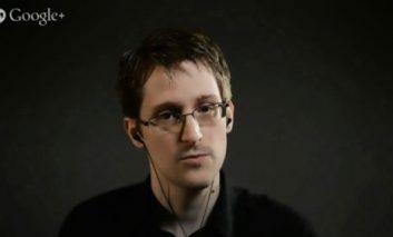 توصیه ادوارد اسنودن برای حفظ حریم خصوصی: دراپباکس را کنار بگذارید، از فیسبوک و گوگل بپرهیزید
