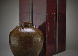 داستان زندگی قوری چای ۷۰۰ ساله: «چیگوسا»