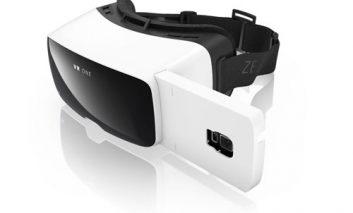 ورود کارل زایس به دنیای واقعیت مجازی با هدست VR One