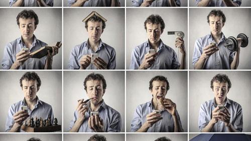 به گوشی هوشمندتان اعتیاد دارید؟ درمانش را از ما بپرسید