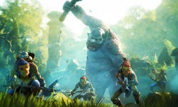 نسخه بتا Fable Legends این پنجشنبه عرضه خواهد شد