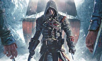 Assassin's Creed: Rogue برای کامپیوتر نیز عرضه میشود + تریلر