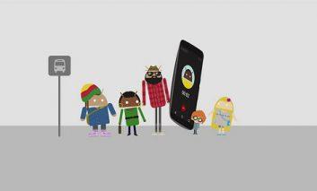 تبلیغات تلویزیونی جدید گوگل و ارائه چهره تازهای از اندروید + ویدیو