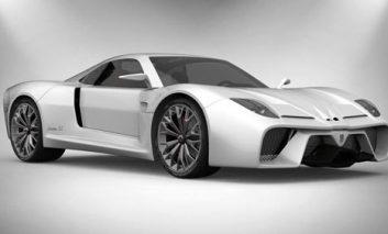 اولین اتومبیل فوق سریع برقی ایتالیا