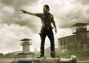 «The Walking Dead» رکوردها را میشکند