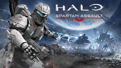 Halo: Spartan Strike برای کامپیوتر، سرفیس و ویندوز فون تایید شد