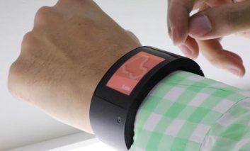 رونمایی از ساعت هوشمند Puls