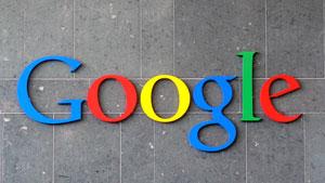 کاهش ارزش سهام شرکت گوگل
