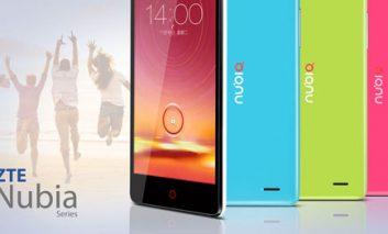 [اعلامیه ZTE] گوشی هوشمند ZTE Nubia Z5s Mini در یک نگاه