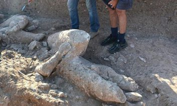 مجسمههای باستانی در ساردینی تاریخ مدیترانه را بازنویسی میکنند