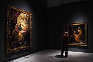 بازگشت نقاشی منسوب به دیهگو ولاسکوئز به اسپانیا برای نمایشگاه سویل