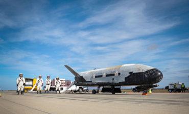 بازگشت فضاپیمای اسرارآمیز نیروی هوایی آمریکا پس از سفری دوساله در مدار زمین