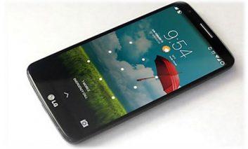 آیا LG G3 به طور محرمانه ای مقاوم در برابر آب طراحی شده است؟