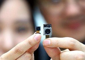 معرفی مشخصات دوربین گوشی هوشمند در LG G4