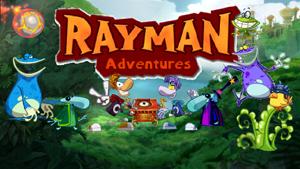 نسخه جدید بازی Rayman تایید شد