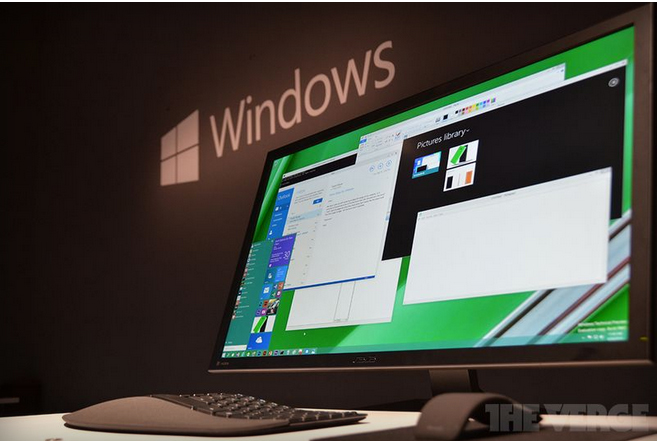 مایکروسافت طی هفته جاری نسخه RTM ویندوز ۱۰ را ارائه خواهد کرد
