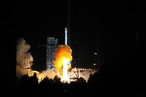شروع اولین ماموریت برنامه فضایی سفر به ماه (و برگشت) چین