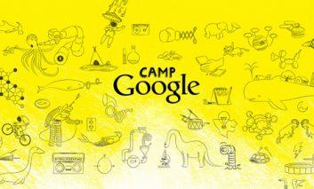 آغاز جدیدترین کمپ علمی گوگل از ۱۳ جولای