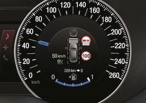 فناوری جدید فورد، تابلوهای راهنمایی و رانندگی را میخواند