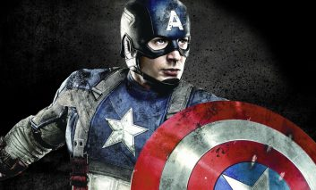 Avengers Presents: Captain America