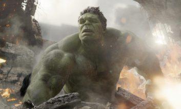 Avengers Presents: Hulk