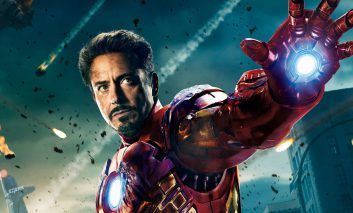 Avengers Presents: Iron Man