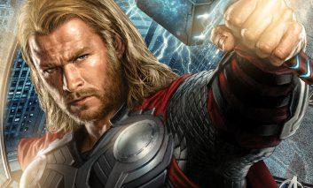 Avengers Presents: Thor