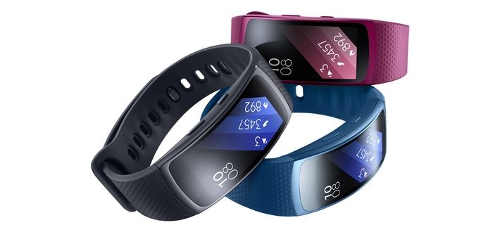 نگاهی از نزدیک به جدیدترین دستبند سلامت سامسونگ
