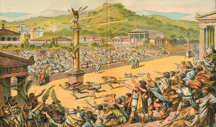 ۱۹ واقعیت تاریخی نادر در مورد بازیهای المپیک که هرگز نشنیدهاید!