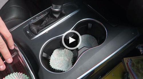 چند فوت و فن  برای خودروی شما