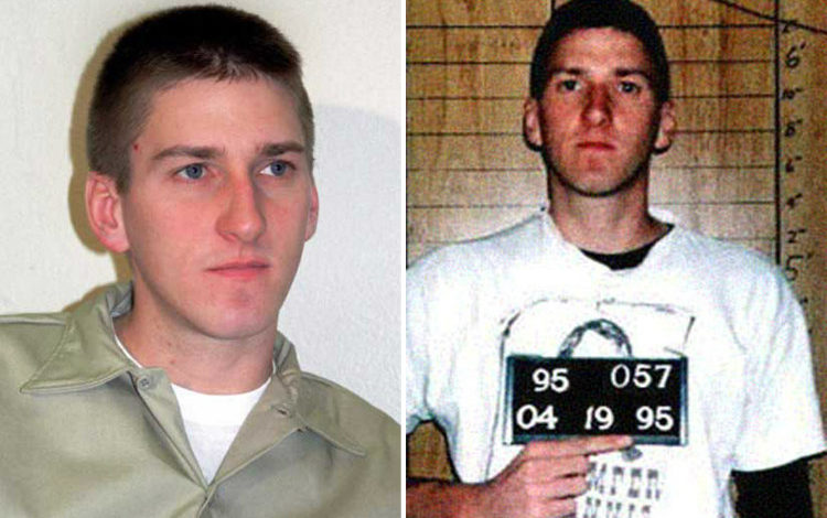 آخرین جملات ۱۵ مجرم مشهور قبل از اعدام