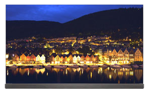 جدیدترین تلویزیونهای OLED الجی با انواع فرمتهای HDR سازگار هستند
