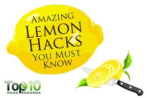 ۱۰ کاربرد شگفتانگیز لیمو