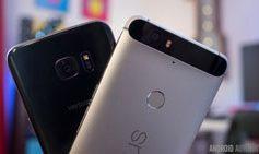 معرفی برترین تلفنهای هوشمند آندروید برای عکاسی