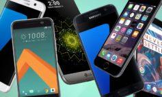 بهترین گوشیهای هوشمند ۲۰۱۶