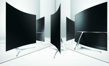بررسی طراحی ۳۶۰ درجه تلویزیونهای SUHD سامسونگ