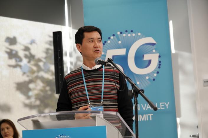 سامسونگ میزبان اولین نشست نسل آتی اینترنت در سن خوزه بود
