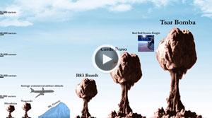 فوت و فن سلاحهای هستهای