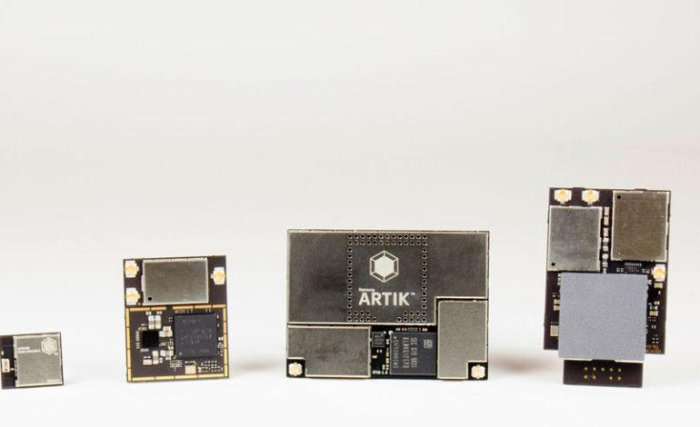 پلتفرم هوشمند سامسونگ برای توسعه اینترنت اشیاء، به روز شد
