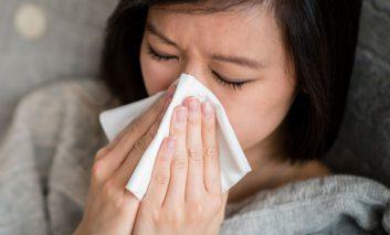 ۱۰ ماده غذایی برتر برای مقابله با سرماخوردگی