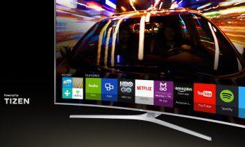 نگاهی به ویژگیهای هوشمند تلویزیونهای UHD۲۰۱۶ سامسونگ