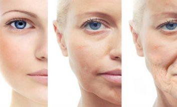 درمانهای خانگی برای رفع شل شدگی پوست
