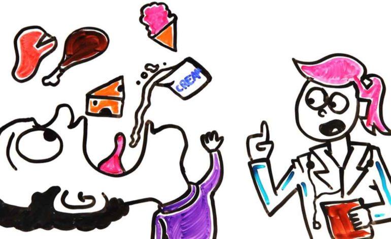 فوت و فن رژیمهای غذایی