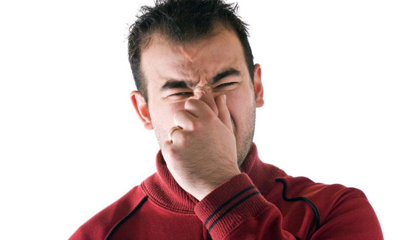 روشهایی طبیعی برای رفع بوی بد بدن