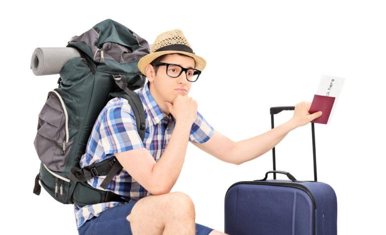 سفر کنید اما بدون پشیمانی!